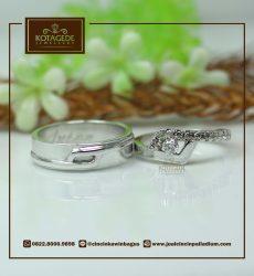 cincin promise couple