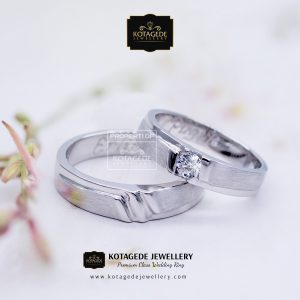 Cincin Couple Banjarmasin