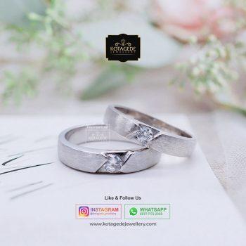 9000 Gambar Cincin Pertunangan Emas Putih  Paling Keren