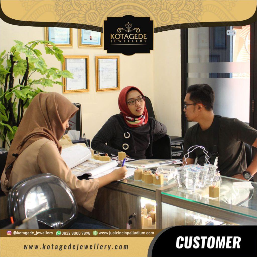 customer kgj