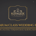 Why Choose Kotagede Jewellery for Your Wedding Ring