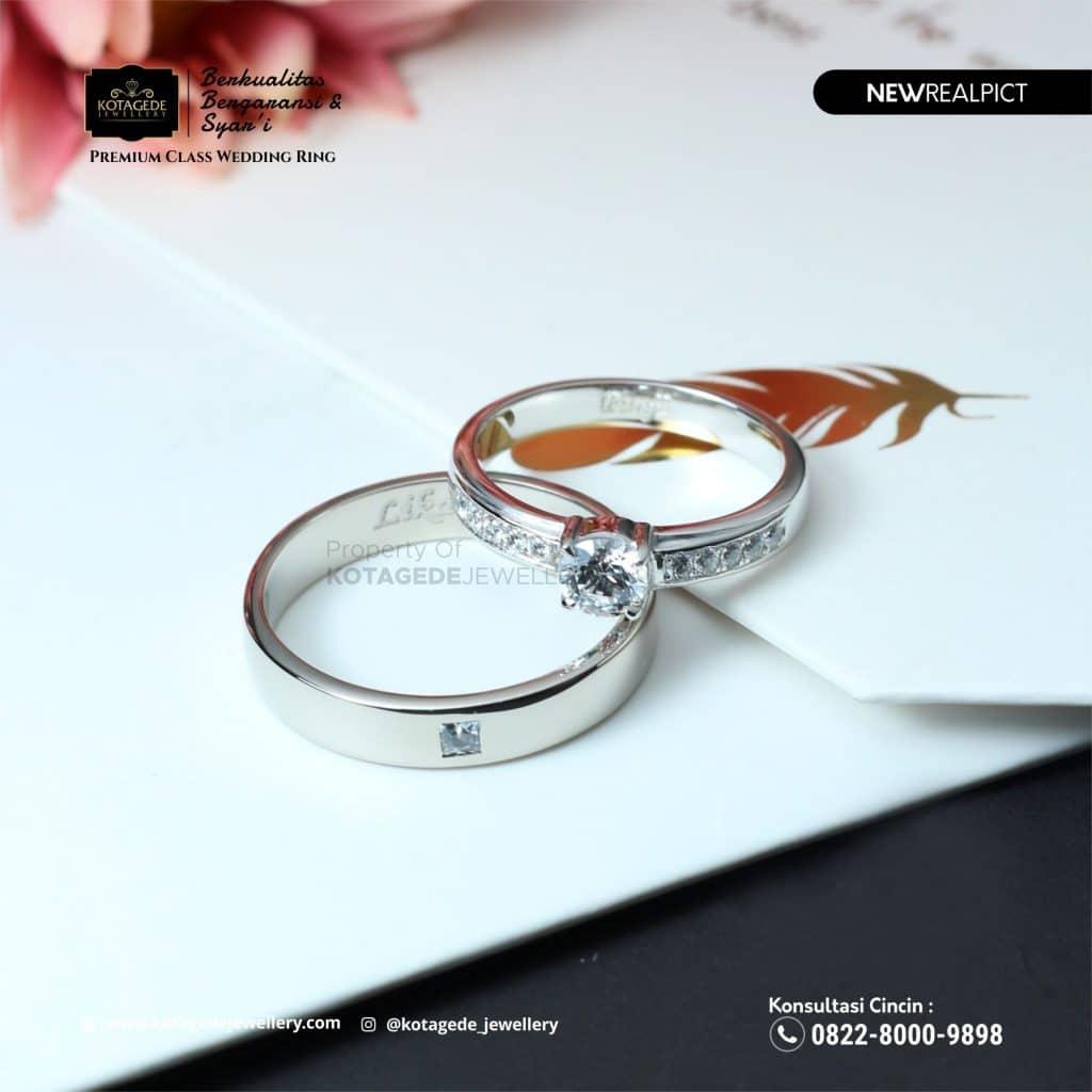    BonusCincin Kawin Tunangan Palladium Diamond Couple PD0217PD Belanja : Free Ukir Nama Laser & Free Ongkir se-Indonesia    WA : 0821 8000 9090
